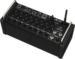 Mixer Digital Behringer X-air Xr18 - NFe 2 Anos de Garantia