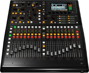 X32 PRODUCER- Mixer digital com 16 Canais BiVolt - Behringer