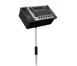 Mixer Amplificado 110V - PMP500MP3 - Behringer