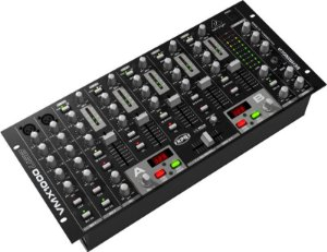 Mixer DJ 110V - VMX1000USB - Behriger