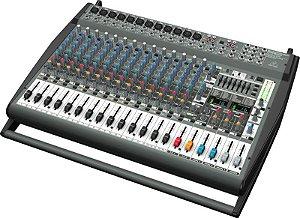 Mixer EuroPower 110V - PMP6000 - Behringer