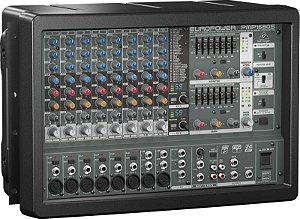 Mixer EuroPower 110V - PMP1680S - Behringer