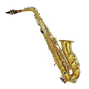 Saxofone -  BSA1-L - BENSON