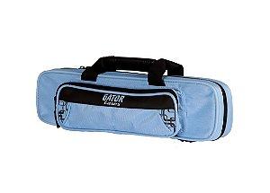 Semi Case para Flauta Azul - GL-FLU-BLUE-A - GATOR