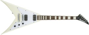 Guitarra Jackson King V Scott Ian Signature