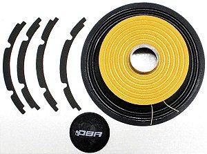 Kit de reparo para alto falante PW8 - RK-PW8 -DBR