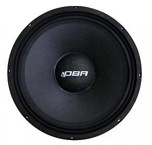 """Alto falante de 15"""" polegadas - PW15 - DBR"""
