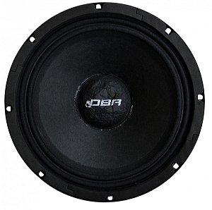 """Alto falante de 8"""" polegadas - PW8 - DBR"""