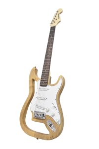 Guitarra Benson Madero Ghost N - Cor natural