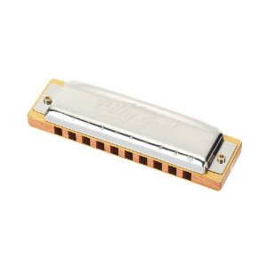 Harmonica Billy Joel Signature Harp C