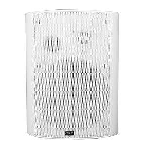 Caixa ambiental branca LSA065WH - LEXSEN
