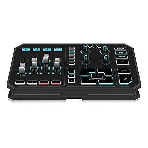 Processador Vocal Multi-efeitos - GO XLR - TC Helicon