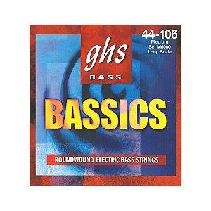 M6000 - ENC BAIXO 4C ENC BAIXO 4C SERIE BASSICS 044/106 - GHS