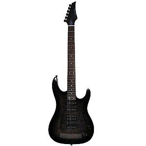 Guitarra Custom Series - TORMENT STX - BENSON