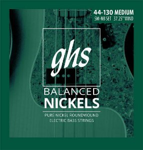 5M-NB - ENC BAIXO 5C BALANCED NICKELS 044/130 - GHS