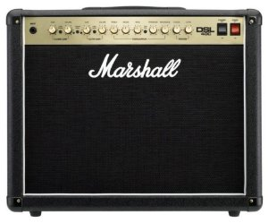 Combo para guitarra 40W - DSL40CR - MARSHALL