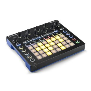 Sintetizador MIDI USB - CIRCUIT - Novation