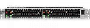 Equalizador 15 bandas FBQ1502HD - Behringer