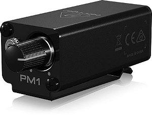 Powerplay PM1 - Belt pack de monitor In-ear - Behringer