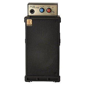Mini Amplificador 2W Microtour - Eden