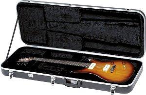Case Deluxe para Guitarra em ABS - GC-ELETRIC-T - GATOR
