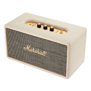Caixa de som c/ bluetooth Marshall Acton Cream