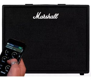 Combo Marshall Code 50 127v Com Footswitch
