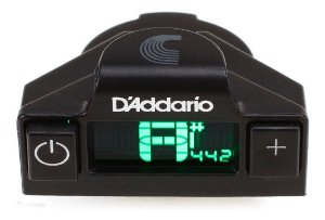 Afinador Digital Daddario Planet Waves Pwct15 Ns Micro