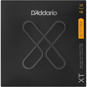 ENCORDOAMENTO GUITARRA DADDARIO XT 10-46 - XTE1046
