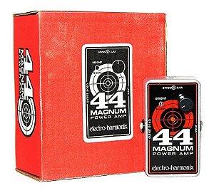 Pedal Ehx 44 Magnum Electro Harmonix Mini Power Amp EHX