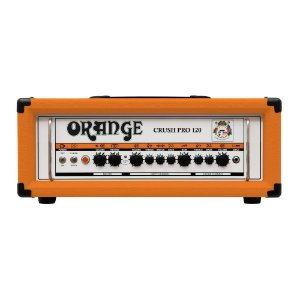 CABECOTE PARA GUITARRA ORANGE CRUSH PRO CR 120H