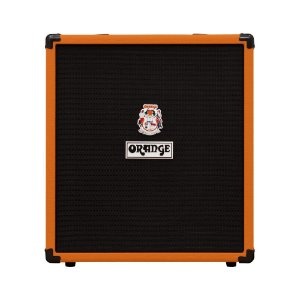 AMPLIFICADOR COMBO PARA BAIXO ORANGE CRUSH BASS 50