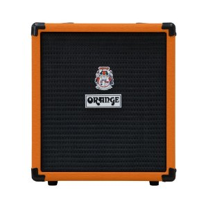 AMPLIFICADOR COMBO PARA BAIXO ORANGE CRUSH BASS 25