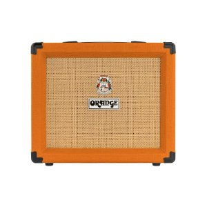 COMBO PARA GUITARRA ORANGE CRUSH 20RT 1x8 - REVERB