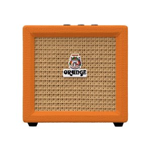 COMBO TRANSISTOR ORANGE CRUSH MINI ORIGINAL NFE