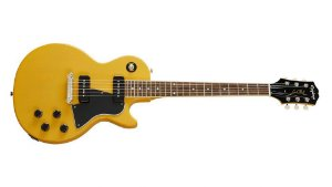 GUITARRA EPIPHONE LES PAUL SPECIAL - TV YELLOW