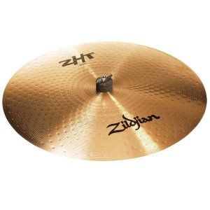 "PRATO ZILDJIAN ZHT 20"" ZHT20MR - MEDIUM RIDE LIGA B12 - NFE"