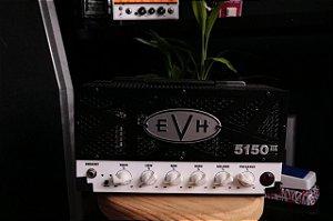 AMPLIFICADOR VALVULADO EVH 5150 III LBX 15 WATTS