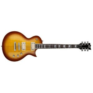 GUITARRA LES PAUL ESP LTD EC401 DIMARZIO