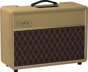 COMBO VOX AC10C1-TN LTD EDITION - TAN
