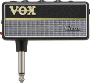 AMPLIFICADOR VOX AMPLUG CLEAN AP2-CL