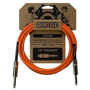 CABO ORANGE CA034 CRUSH INSTRUMENT CABLE