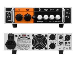 CABECOTE TRANSISTOR ORANGE LITTLE BASS THING - 500W