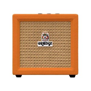 COMBO TRANSISTOR ORANGE CRUSH MINI - NFE E GARANTIA