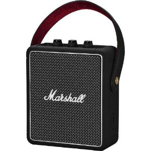 Caixa de som c/ bluetooth STOCKWELL II BLACK - MARSHALL