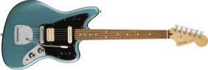 GUITARRA FENDER PLAYER JAGUAR PF - TIDEPOOL