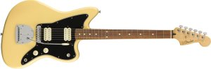 GUITARRA FENDER PLAYER JAZZMASTER PF BUTTERCREAM