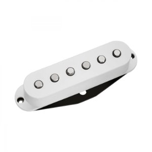 CAPTADOR P GT DIMARZIO TRUE VELVET NECK DP175 WHITE