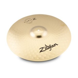 "PRATO ZILDJIAN PLANET Z 18"" ZP18CR - CRASH/RIDE"