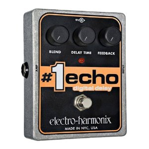 PEDAL ELECTRO-HARMONIX #1 ECHO DIGITAL DELAY